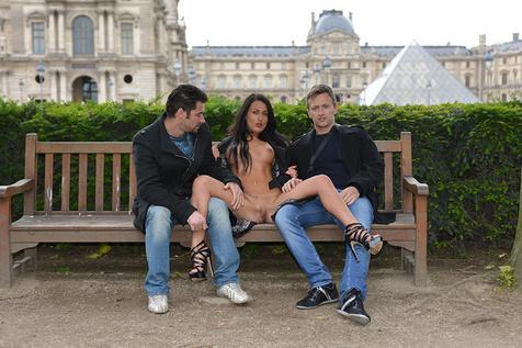 Exhibitions #3 : Paris