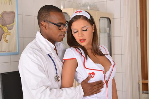 Sex Hospital #4