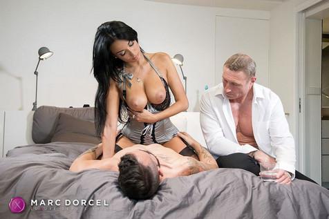Sex in Paris