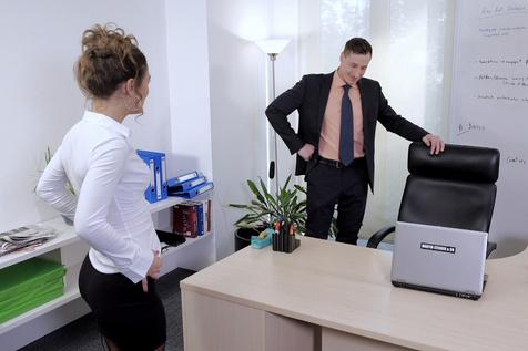 C'est qui le patron ?!