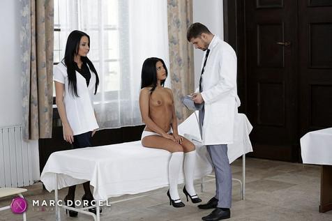 Russian Institute - Visite médicale