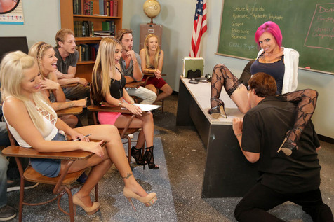L'école des femmes fontaines vol.3