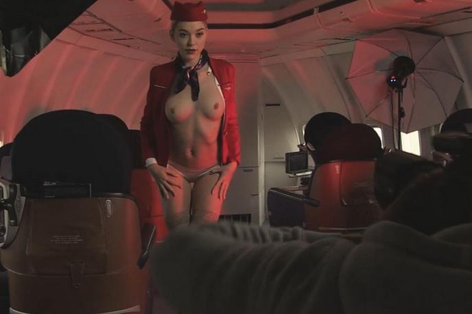 Hot plane sex free streaming