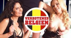 Verbotenes Belgien