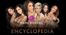 Encyclopédie 35 Ans Dorcel
