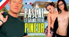 Pascal le Grand Frère Pineur