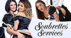 Soubrettes Services