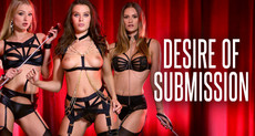 Desire of submission