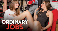 Ordinary jobs