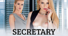 Secretaries by Dorcel