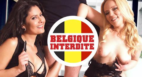 Belgique Interdite