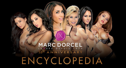 Dorcel's 35th Anniversary Encyclopedia