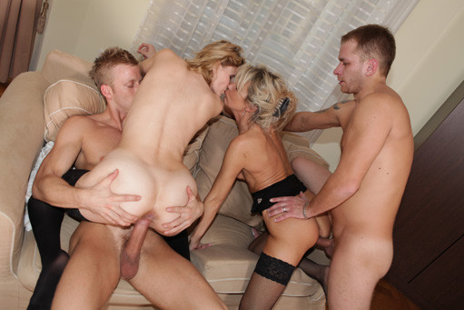 Orgy Party Free 59