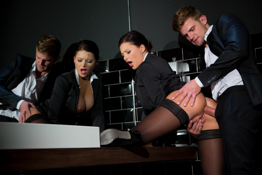 Executive sex porn