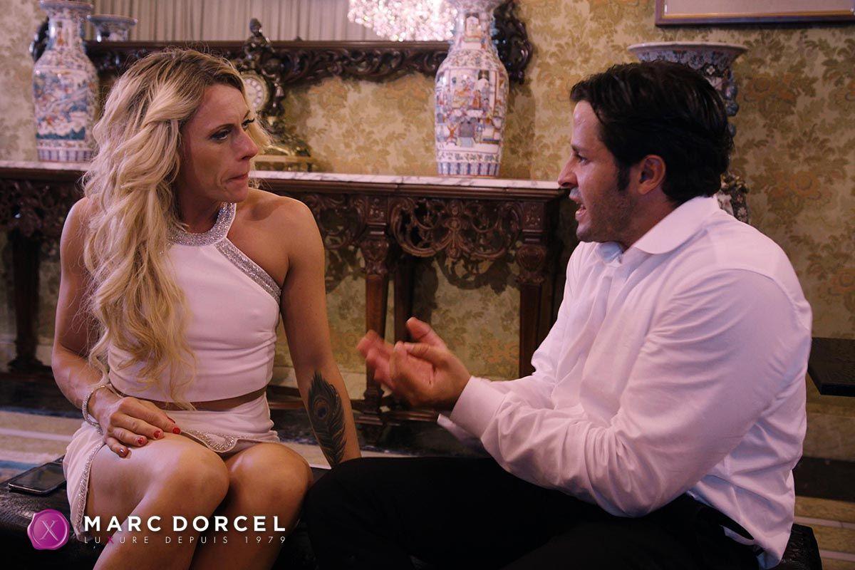 Porn femdom cock control