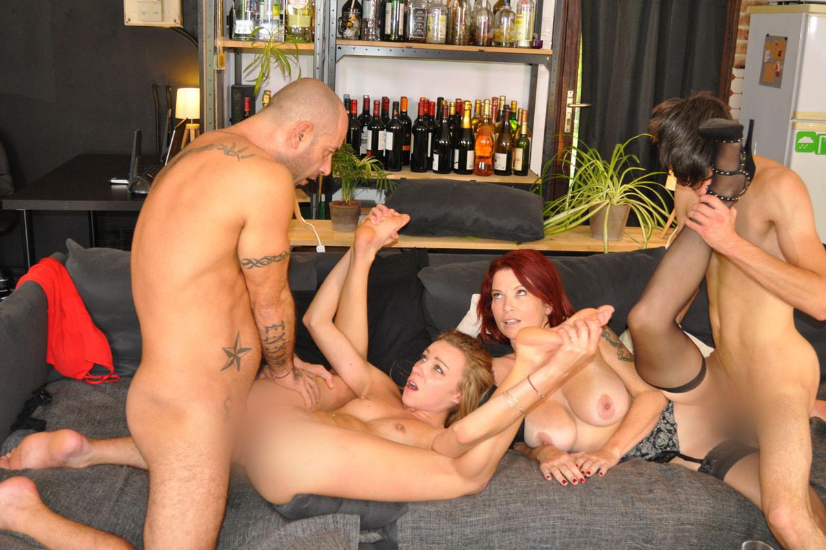 Party Erste Zeit Swinger swinger partys?