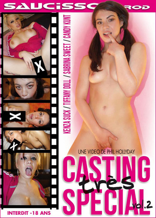 casting tres special