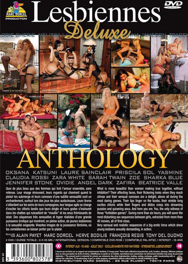 big boobs deluxe anthology dvd № 336090