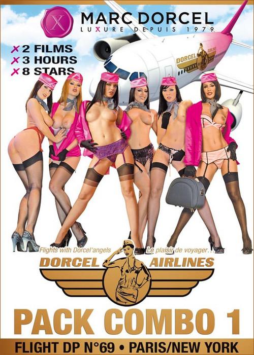 Стюардессы париж нью йорк порно — img 13