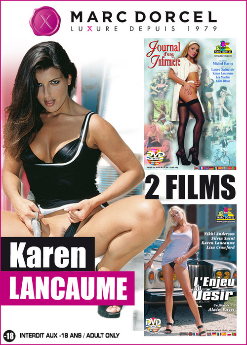 Karen Lancaume Xxx Full Movie 88