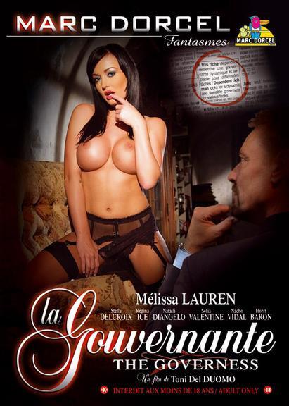 The Governess Porno 24