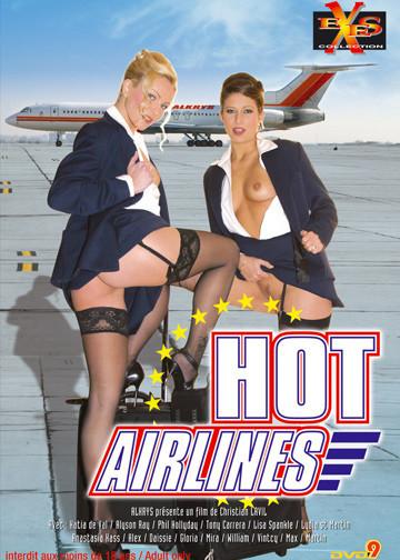 Порно airlines
