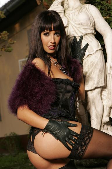 Yasmine Star Porno 2