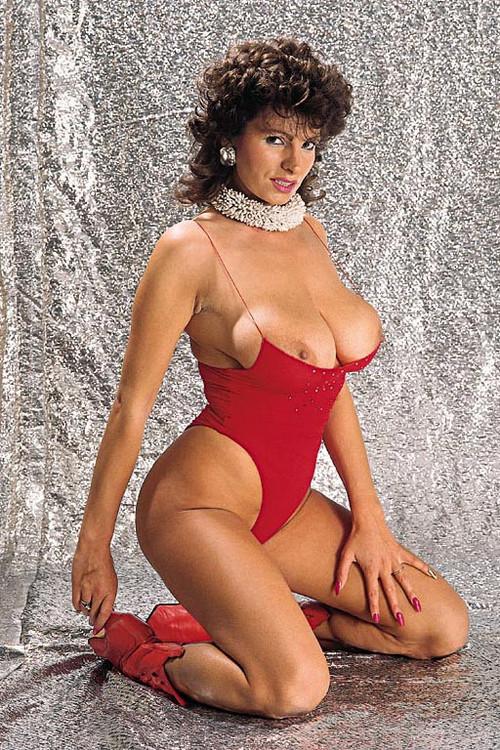 Porn Pics Teresa Orlowski 56