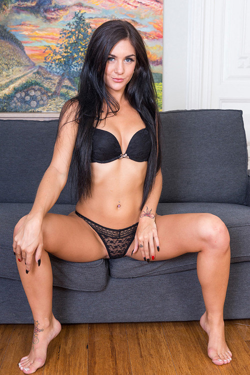 Lulu gun porno