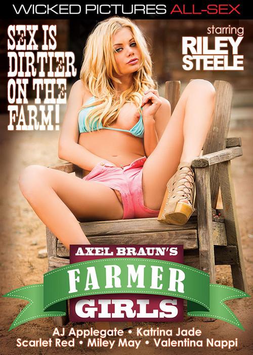 Dirty Farm Girl Porn