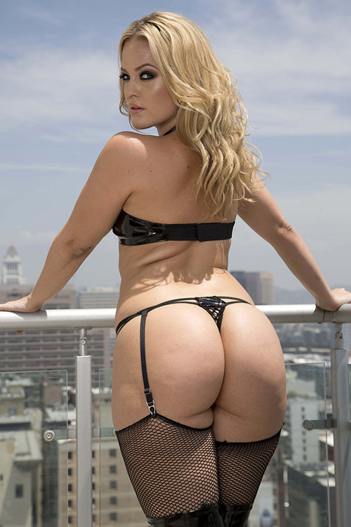 Alexis Texas Perfect Ass 81