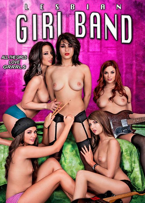 Lesbian porn movie