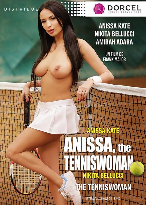 Tenniswoman Porn 5