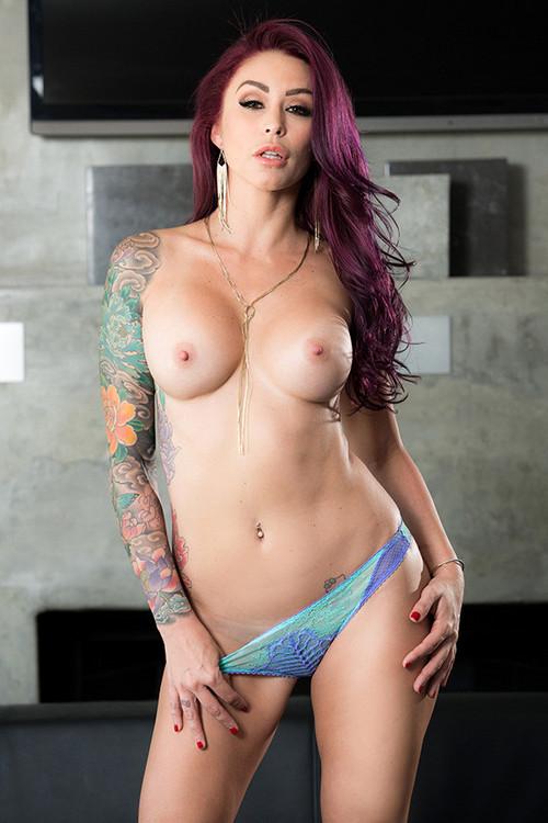 Monique Alexander Xxx