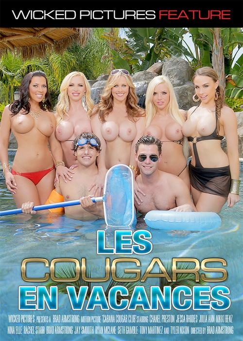 Cougar Club Xxx 74