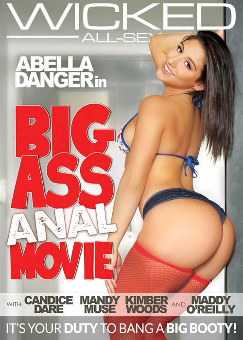 Big ass anal video download