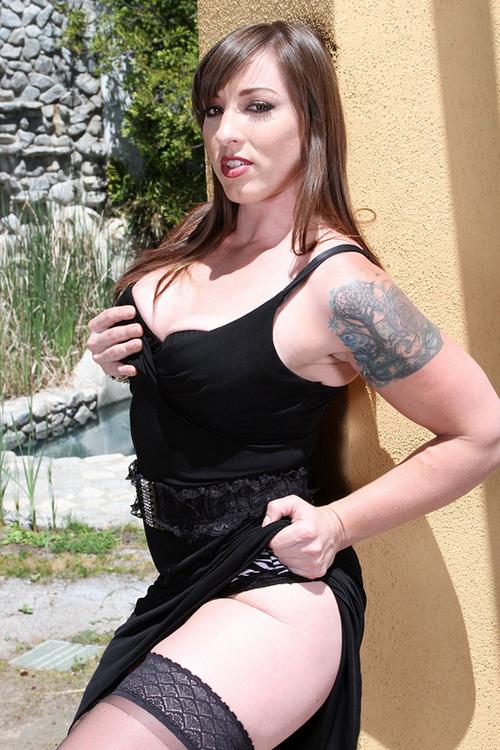 Discreet mistress