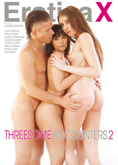 Secure threesome movies