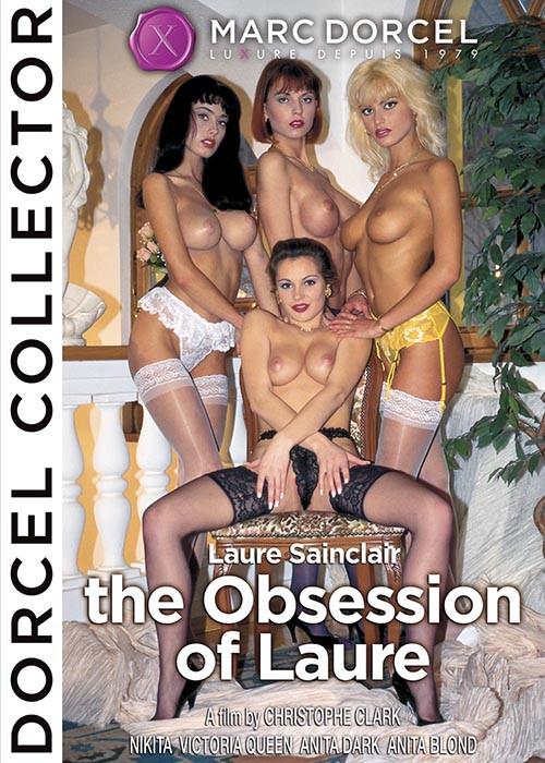 Одержимость Лауры / L'Obsession de Laure (1999)