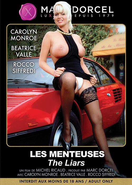Beatrice valle french classic 90s 1