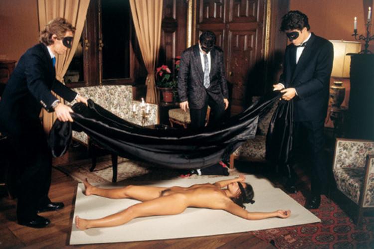 un film erotico incontrion line