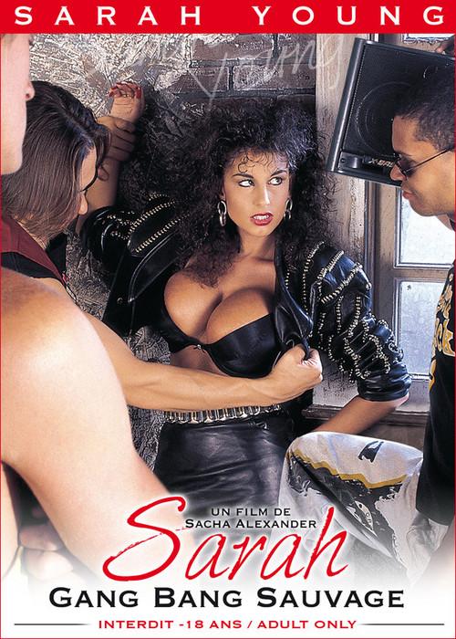 Sarah young порно фильмы