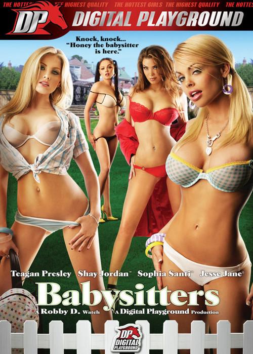 free adult babysitter porn - Babysitters