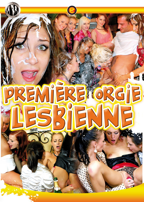 Movie sex in party