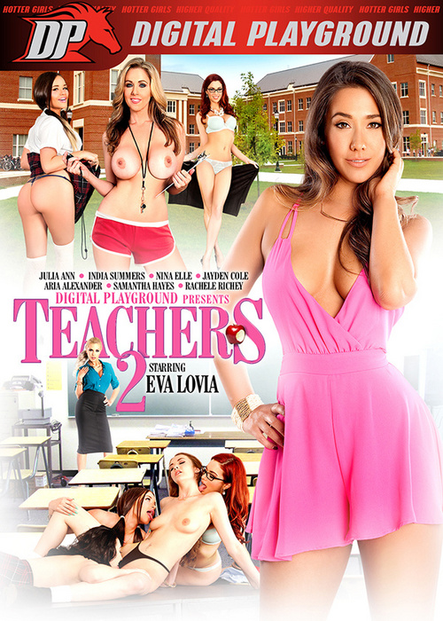 Teachers porno movie