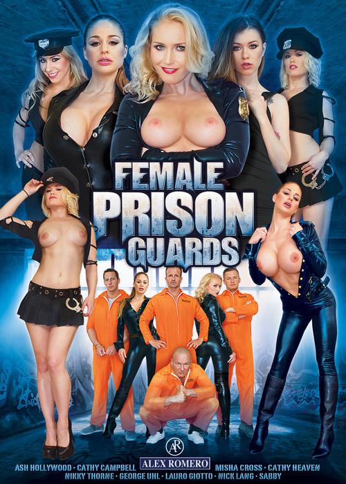 Prison guard porn sex movies
