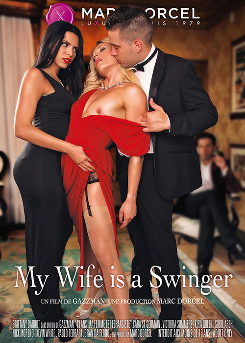 adult swingers movie - My wife is a swinger