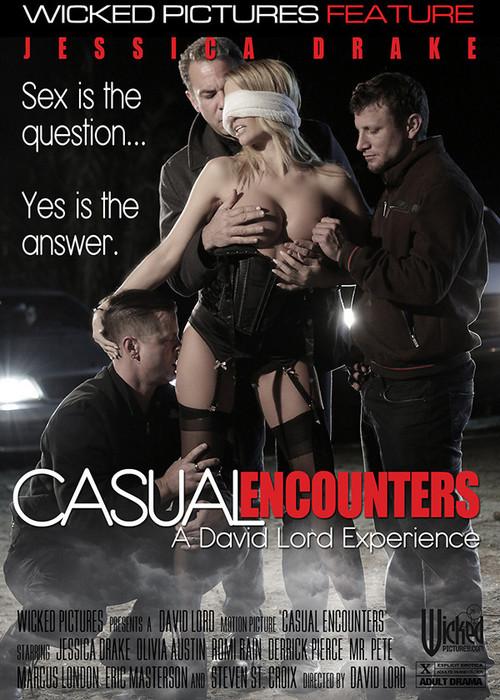 Casual Encounter Sex Videos