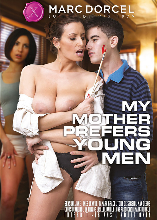 Mother Pron Movie