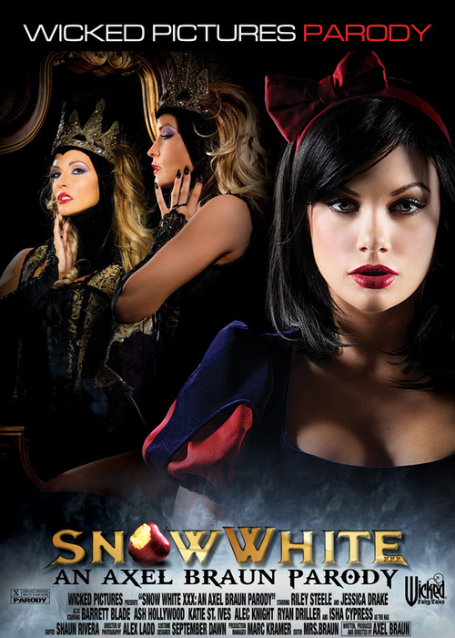 Snow White Xxx Movie X Streaming Unlimited Porn Video Sex Vod On Xillimite